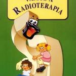 Vamos a radioterapia.