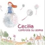 cecilia controla su asma