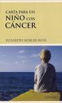carta para un niño con cáncer