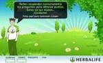 juegos de preguntas. Herbalife