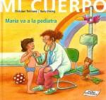 María va a la pediatra