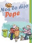 Nos lo dijo Pepe