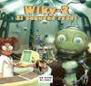 Wiky 2, el pequeño robot