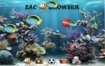 ZacBrowser. Escritorio para niños autistas
